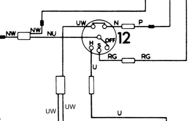 New Wiring Harness Advice (Page 2) : TR6 Tech Forum