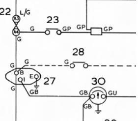 Triumph Tr3a Wiring Diagram Triumph Tr4 Wiring Diagram