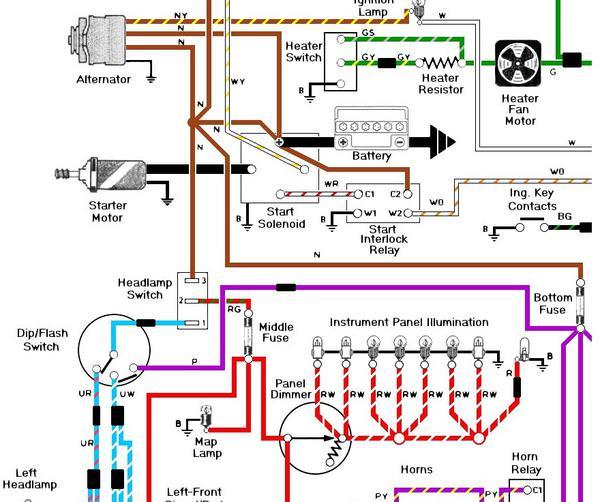 1976 triumph tr7 wiring diagram triumph tr4 wiring diagram