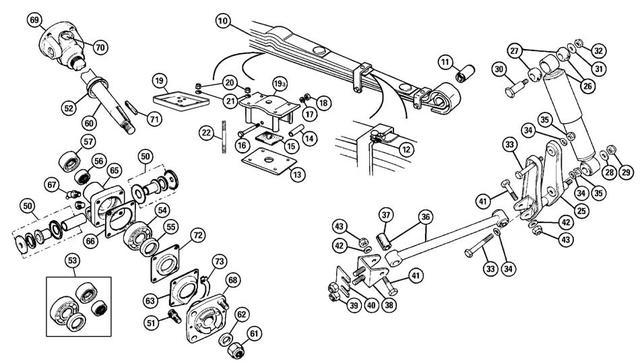 do i have a rotoflex coupling? : Spitfire & GT6 Forum