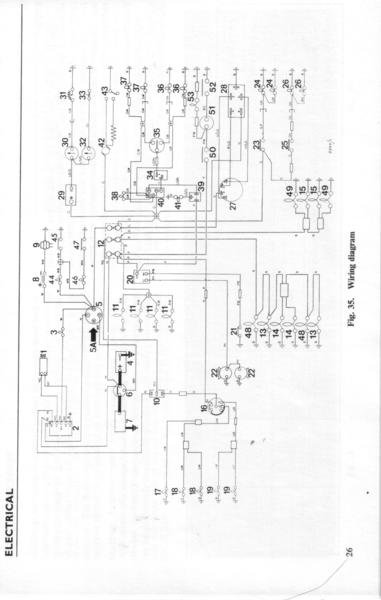 1969 Mk3 Wiring diagram question : Spitfire & GT6 Forum