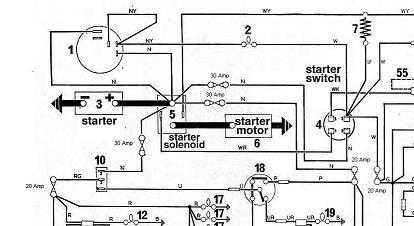 Alternator Help Please : Spitfire & GT6 Forum : Triumph