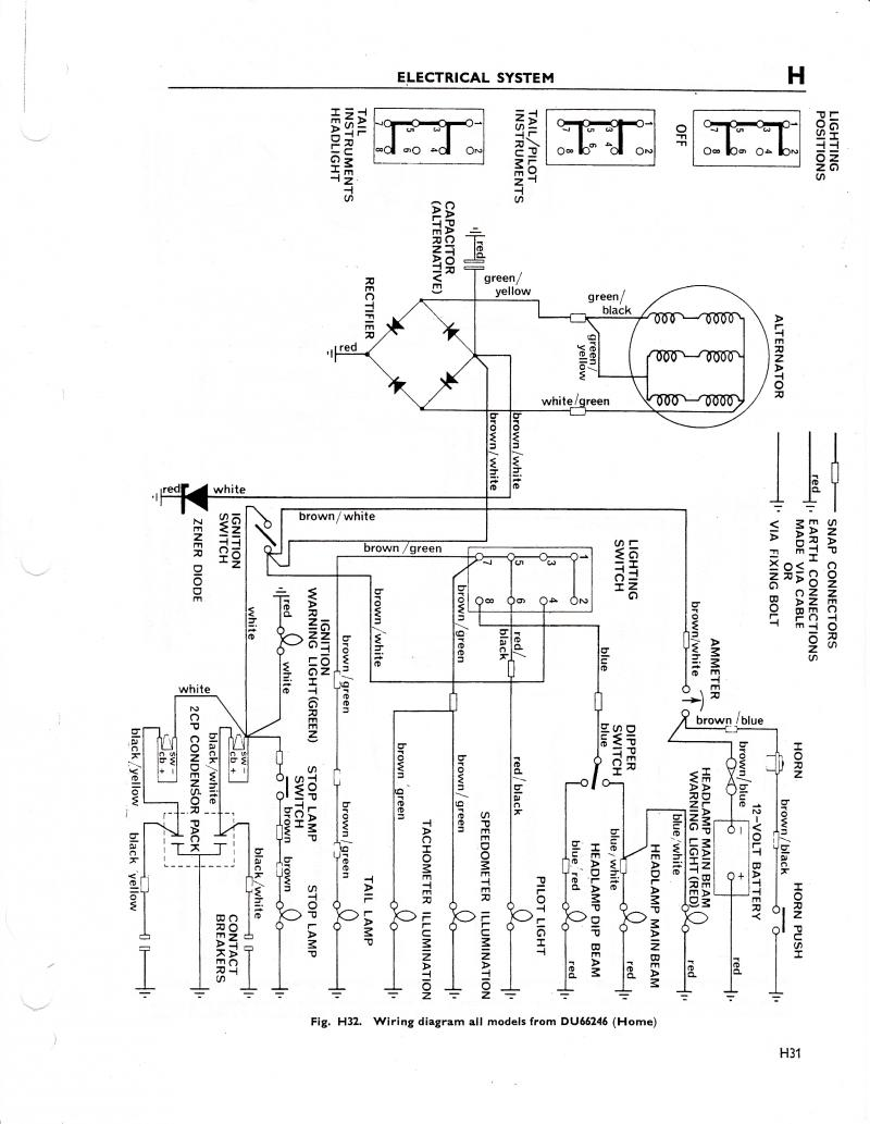 Click image for larger version name 70 bonneville wiring diagram home 0001