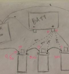boyer positive ground triumph wiring diagram 11 1 stromoeko de u20226 volt neg ground coil [ 4032 x 3024 Pixel ]