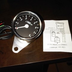 Tachometer Wiring Diagram For Motorcycle 2002 Mazda Protege5 Engine Aftermarket Images Of