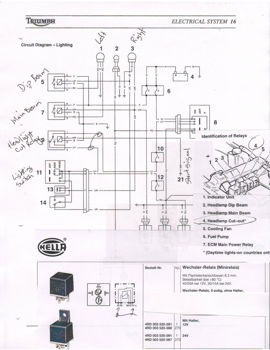 Lincoln Versailles Wiring Diagram • Wiring Diagram For Free