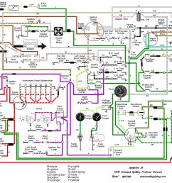 automotive wiring diagram tutorial trusted wiring diagram wire harness diagram for 2003 hyundai santa fe car wire harness diagram [ 1968 x 1408 Pixel ]
