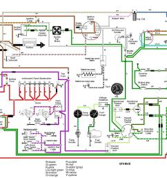 mini wiring diagrams wiring diagram source rover mini spi wiring diagram rover mini wiring diagram [ 1968 x 1408 Pixel ]