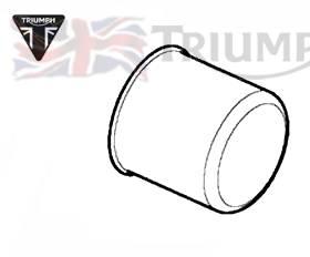 Triumph Sprint ST Ölfilter Sprint ST 1050 alle Versionen