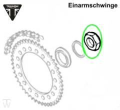 Triumph Ersatzteile Speed Triple 1050 bis FIN33317