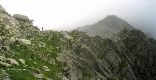 Indrahar pass