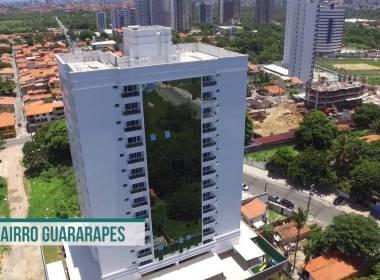 Apartamentos na Av. Almirante Maximiano da Fonseca