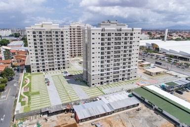 Vivendas Jóquei Clube - Apartamentos no Jóquei Clube