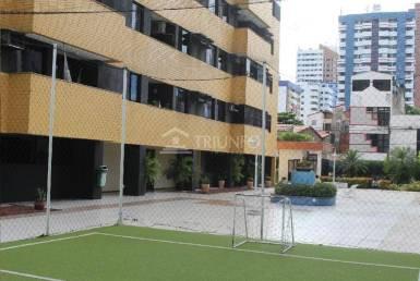 Apartamento a venda na Aldeota com 03 Quartos