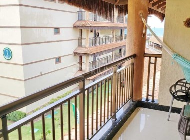 Manhantan Beach Riviera - Apartamentos com 04 Suítes
