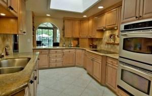 358 Jacaranda Drive Kitchen