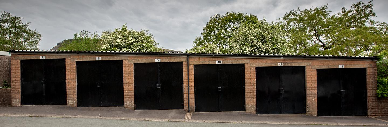 Garages Trivallis