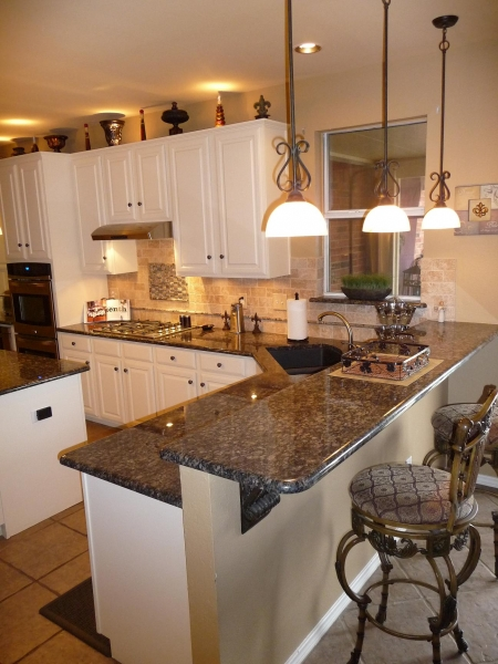 Dfw Granite  Dallas Texas