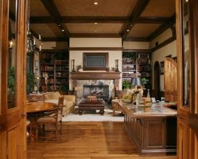 Fairbanks Interiors Interior Design Amp Decorators Solana