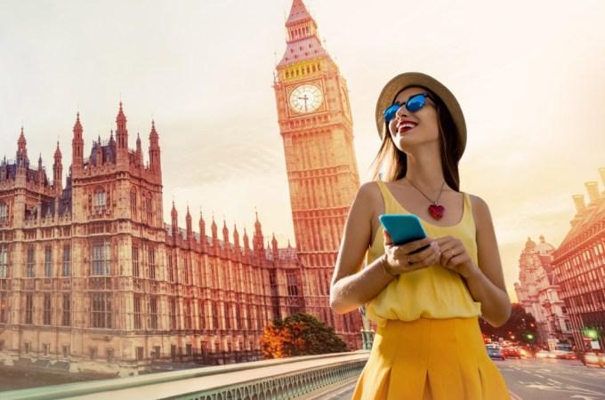 destinations to explore in your Twenties