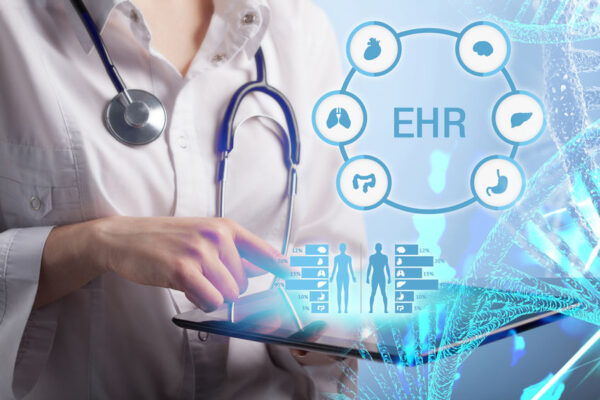 Live Webinar: Start 2021 by Moving Healthcare Data to the Cloud