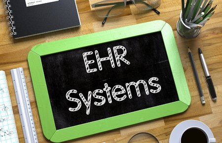 Did you change your EHR/EMR vendor recently?
