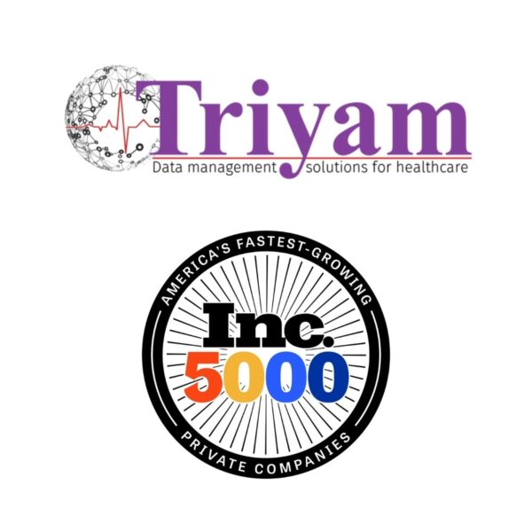 Triyam Breaks into the Inc 5000 List of America's Fastest-Growing Private Companies for 2021