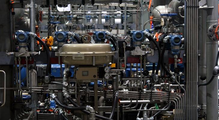 Trizech - Process Automation