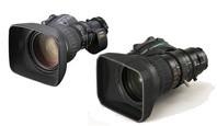 Optiques Broadcast