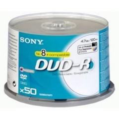 DVD-R & CD-R