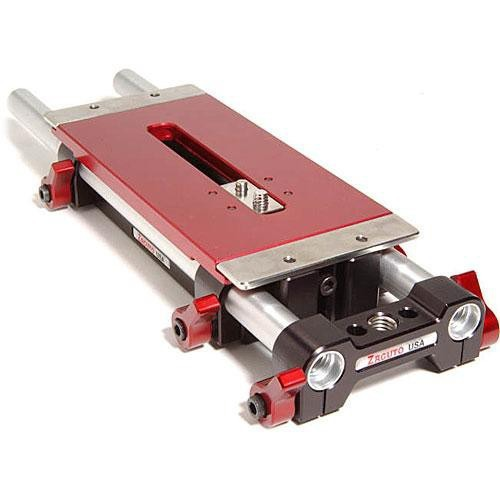 Clamp pour barres de 15mm Zacuto Z-MM1