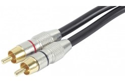 CORDON VIDEO RCA 75_ M/M - 1m