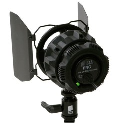 TORCHE LITEPANELS SOLA ENG DAYLIGHT LED FRESNEL