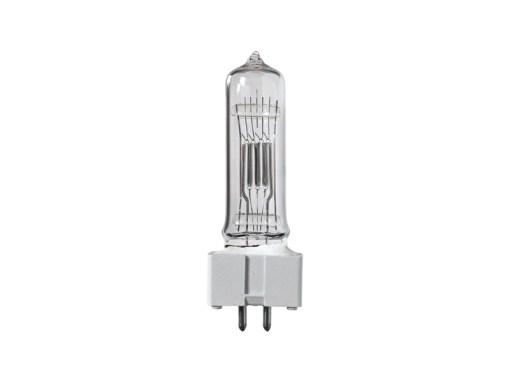 LAMPE THATRE GY9,5 1000W / 3000K