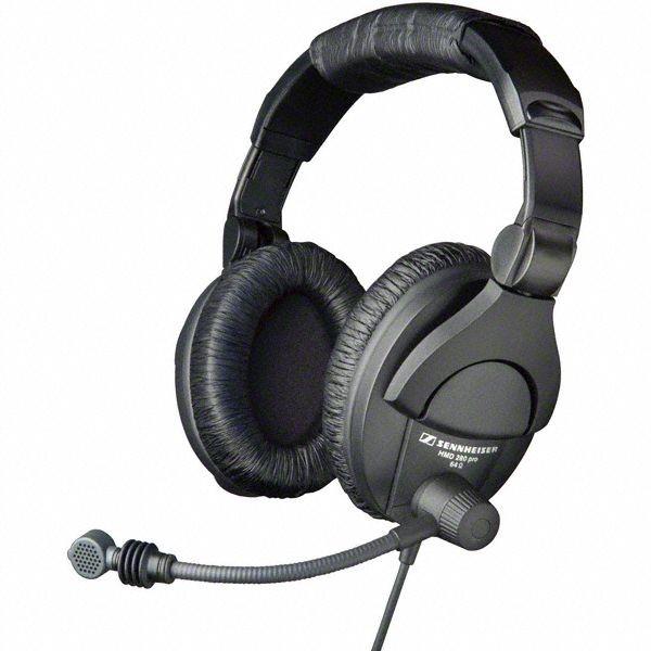 Micro Casque Hmd280 Pro Trm