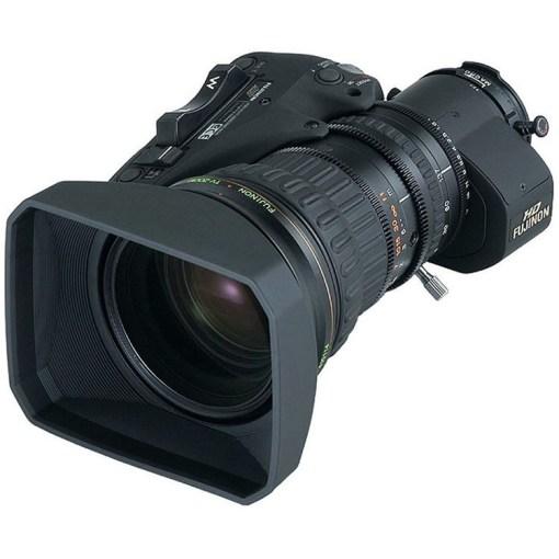 Fujinon HD High Quality 1/3'' 4.2mm x18 Avec doubleur - Objectif Broadcast