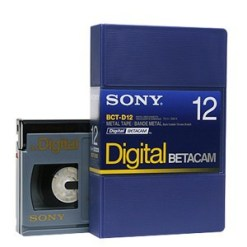 K7 DIGITAL BETA SONY 12'