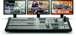 Blackmagic Design ATEM 2 M/E Broadcast Panel - Pupitre de contrôle