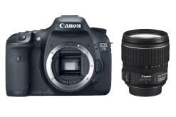 KIT CANON EOS 7D ET OPTIQUE CANON 15-85 IS USM