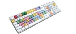 CLAVIER DEDIE FINAL CUT PLASTIQUE