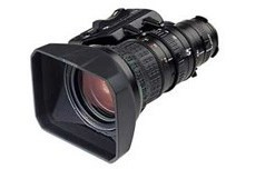 OPTIQUE FUJINON HD 1/3''ENG 5MM X17