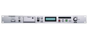 Marantz 1U - Enregistreur Audio