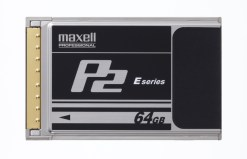 CARTE P2 64 Gb MAXELL