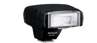 FLASH NIKON SB 400
