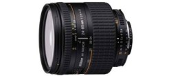 Nikon AF 24-85mm F2.8-4 - Objectif