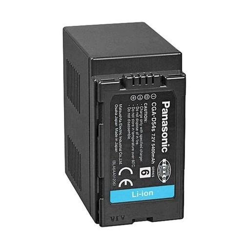 Panasonic CGA-D54SE/1H - Batterie