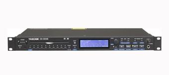 Tascam CD-500B - Lecteur
