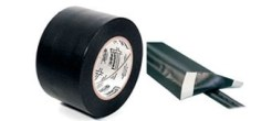 GAFFER TUNNEL TAPE NOIR 100mm X 33m PROTAPES