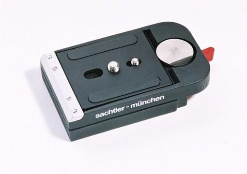 Sachtler Sandwitch Touch&Go - Accessoire
