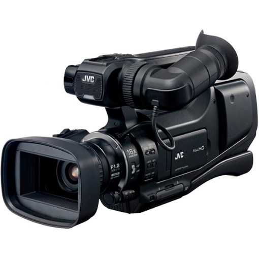JVC GY-HM70E - Caméra d'épaule